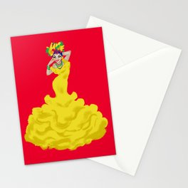 Carmen Stationery Cards