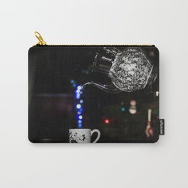 A Cup Of Christmas! Carry-All Pouch