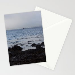 Boughty Ferry River Tay 4 Stationery Cards