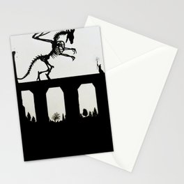 Seeker of Wisdom Stationery Cards