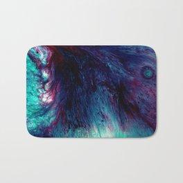 Acrylic Hurricane Bath Mat