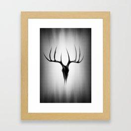 8.0.1 Framed Art Print