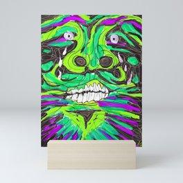 Sketchbook 28-2 Mini Art Print