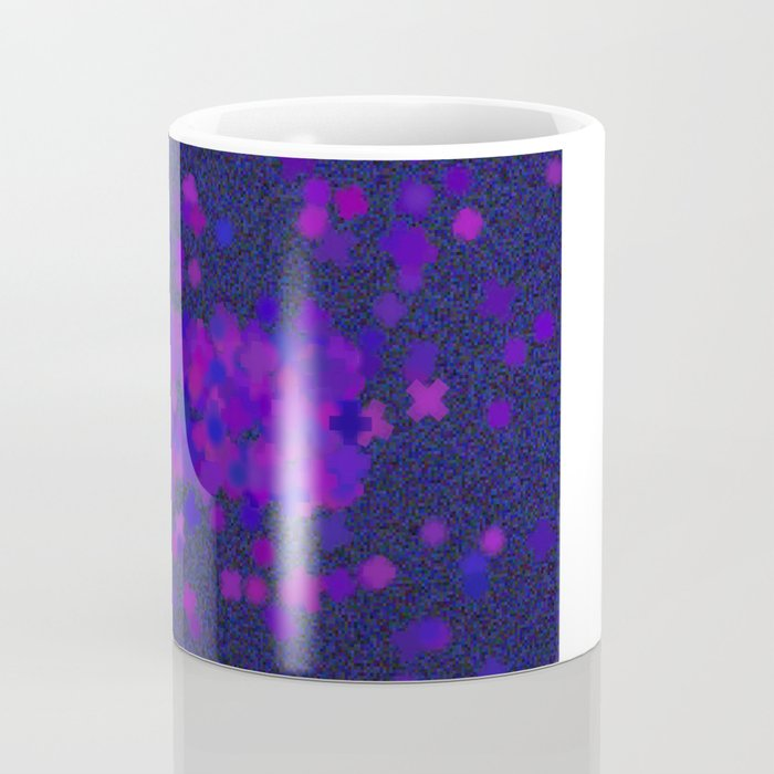 X-plosion Coffee Mug