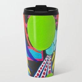 Starfish Space Trotter Travel Mug