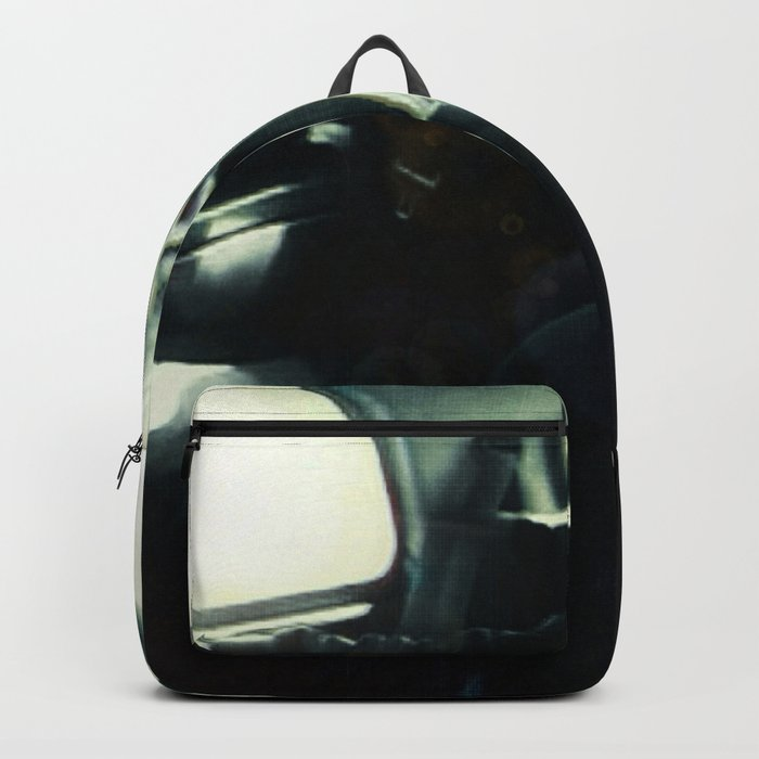 Naked Ambition Backpack