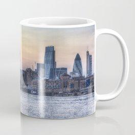 Evening In London Coffee Mug