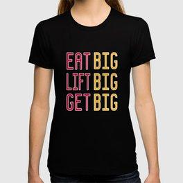 Big x 3 (#8) T-shirt