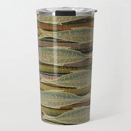 Serendipity / Herrings 1 Travel Mug