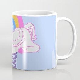 Time To Bounce Coffee Mug