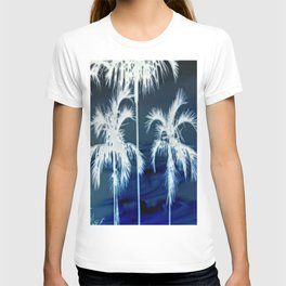 White Palms Over Lauderdale T-shirt