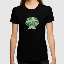 Mint Seashell T-shirt