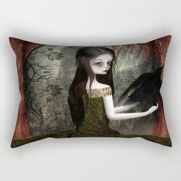 Lenore Rectangular Pillow