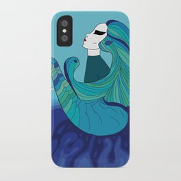 Elements - Water iPhone Case