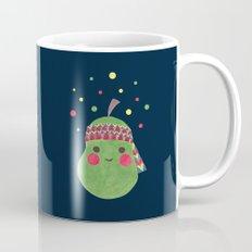 Hippie Pear Mug
