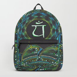 Heart Chakra Backpack