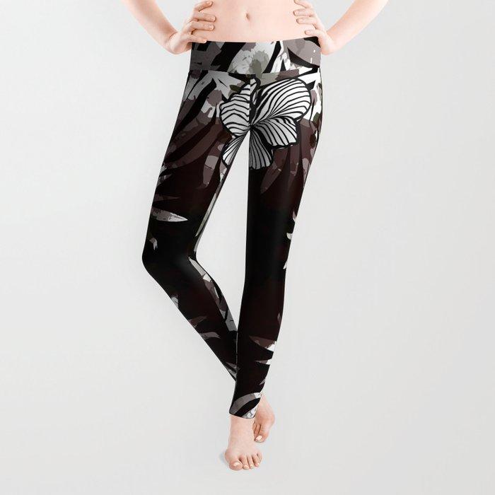 Tropical Women Leggings