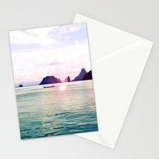 Lost Stationery Cards