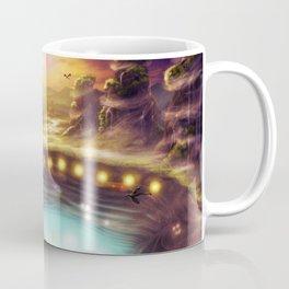 Within the Mesas Coffee Mug