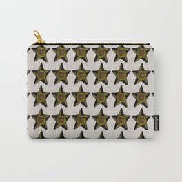 Nautical (pattern) Carry-All Pouch