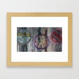 gwp Framed Art Print