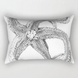Starfish Rectangular Pillow