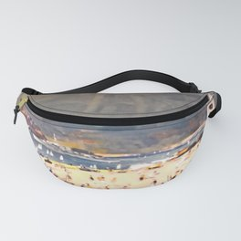 decor Plymouth Fanny Pack