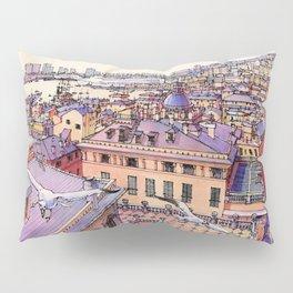 Genova Pillow Sham
