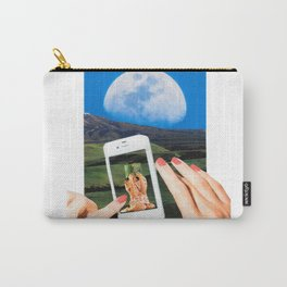 Bring me here Carry-All Pouch
