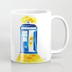 The Doctor of Oz Mug