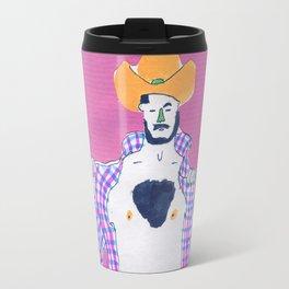 cowboy Travel Mug