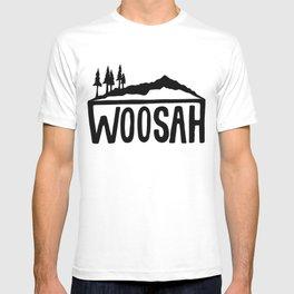Woosah T-shirt