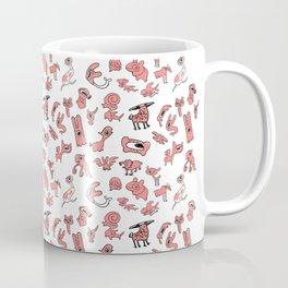 Help! I Found Something Coffee Mug