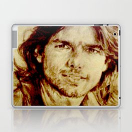 Tom Cruise Laptop & iPad Skin