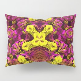 Candy 2 tzatza Pillow Sham