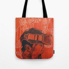 11/11/11 Tote Bag