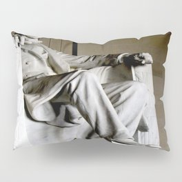 Mr. Lincoln Pillow Sham
