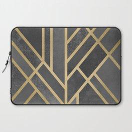Art Deco Geometry 1 Laptop Sleeve