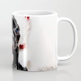 Xmas Frenchie II Coffee Mug
