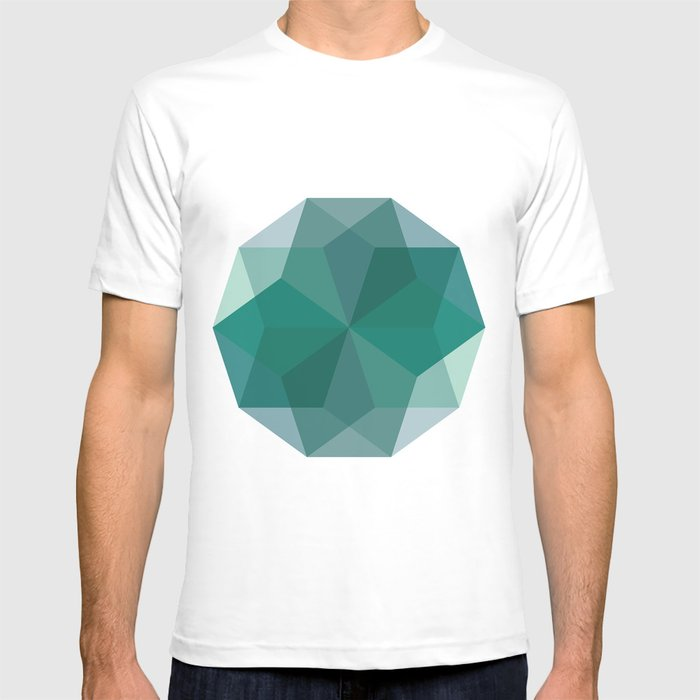 Shapes 011 T-shirt
