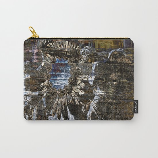Roman Impression  Carry-All Pouch