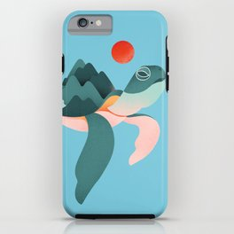 Archelon iPhone Case
