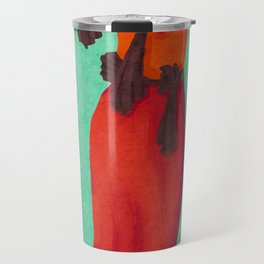 MISS SPRING Travel Mug