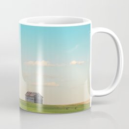 A Country Kind of Life Coffee Mug