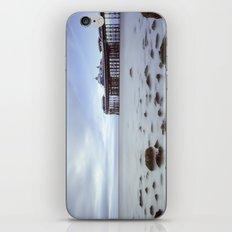 Llandudno Pier iPhone & iPod Skin