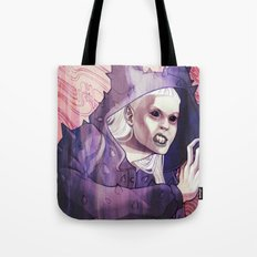 Yolandi Fokken Vi$$er Tote Bag