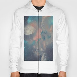 Gashes in the sky Hoody