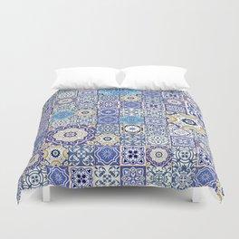mosaico Duvet Cover