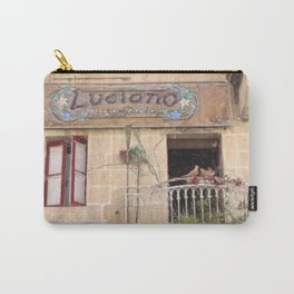 Luciano's Pizza Carry-All Pouch