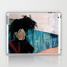 Monstermagnet Laptop & iPad Skin